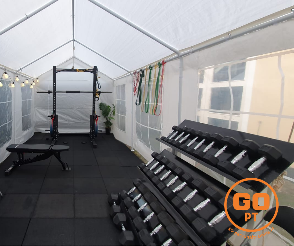 Go Personal Training buitengym